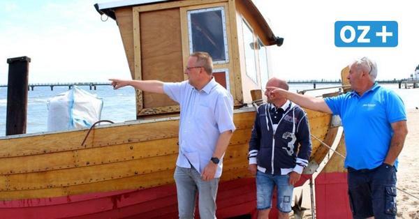 """""""Überlebenskampf"""": Gehen dem Freester Hafen bald die Fischer aus?"""