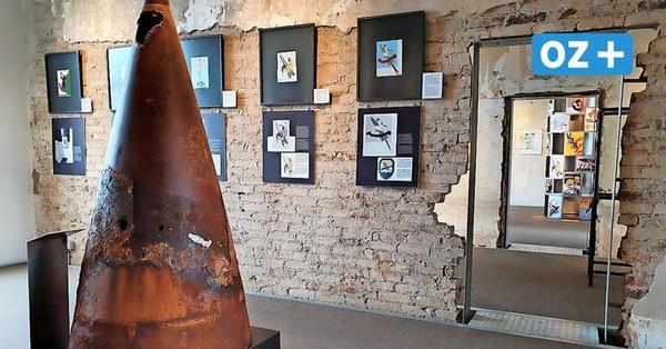 Historisch-Technisches Museum Peenemünde: Das wird in der neuen Ausstellung gezeigt