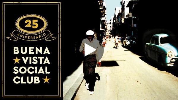 Buena Vista Social Club - Pueblo Nuevo (Official Audio)