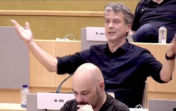 Ideetje: Marc Wit (CDA) wil 'lintdorp' bij station Wormerveer (filmpje)   De Orkaan