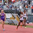 UCF's Rayniah Jones, Alum Anne-Marie Blaney Competing in U.S. Olympic Trials