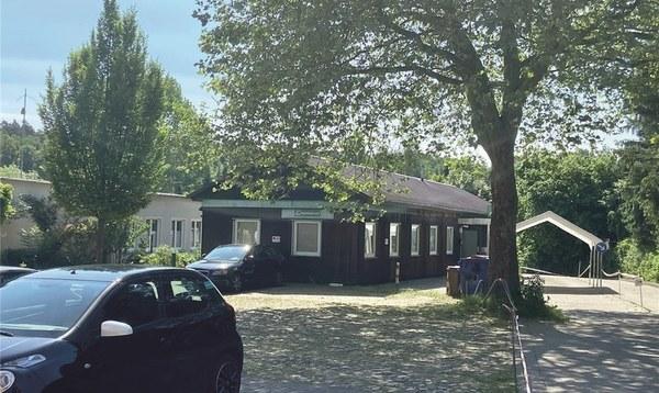 Dem Testzentrum folgt die Wohnbebauung - Heidekreis - Walsroder Zeitung