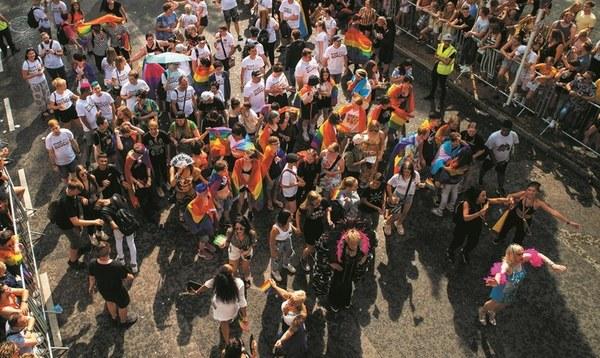 Ein Christopher Street Day in Walsrode? - Heidekreis - Walsroder Zeitung