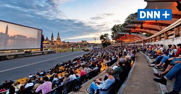 Dresden: Filmnächte am Elbufer starten im Juli – Hoffnung für Kaisermania