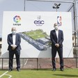 ESC Madrid: the sports and education complex in partnership with LaLiga and the NBA | Soccerex