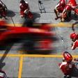 McLaren to Build NFT Platform on Tezos - CoinDesk