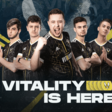 Team Vitality Fan Tokens to Launch in July in Partnership With Chiliz - Gamezo