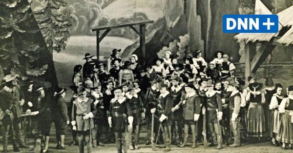 200 Jahre Freischütz: Würdigung in Dresden