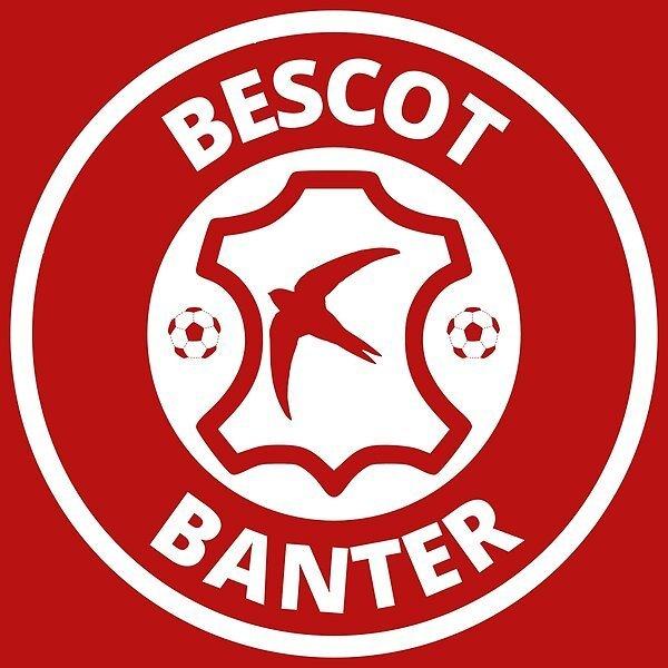 Support Bescot Banter