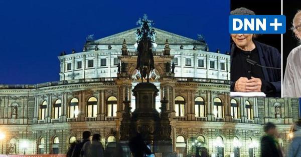 Semperoper Dresden: Das sind die Pläne für die Spielzeit 2021/22