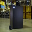 Microsoft venderá una mini nevera XBox este 2021