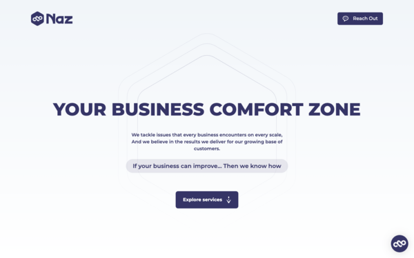 Naz - Your business comfort zone