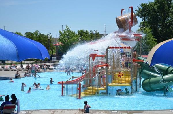 Adventure Oasis Water Park starts residency requirement, closed Friday