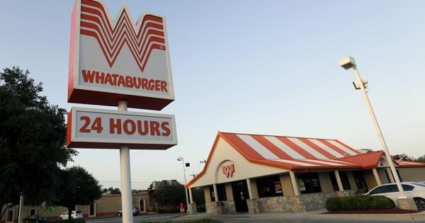 Whataburger to break ground in Blue Springs next week