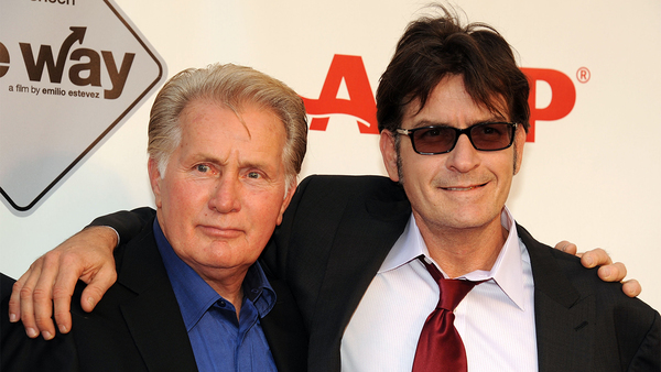 Martin Sheen on son Charlie Sheen's sobriety: 'His recovery and his life is a miracle'   Fox News
