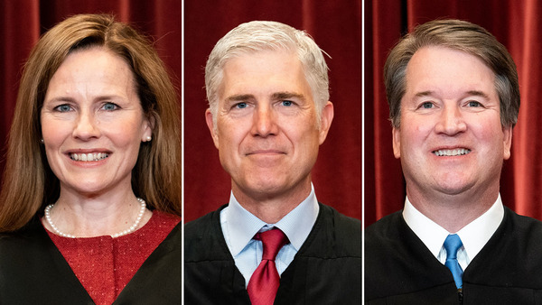 Supreme Court surprise: Justices break ideological lines in key ObamaCare, religious liberty decisions