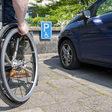 Grote willekeur bij gemeenten in kosten gehandicaptenparkeerkaart