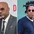 Jay-Z sues Damon Dash to stop NFT sale of debut album 'Reasonable Doubt'