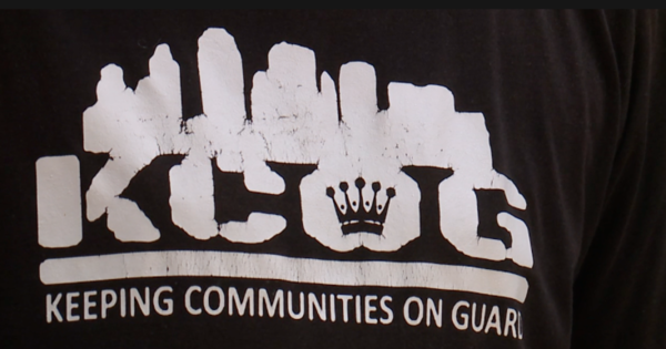Keeping Communities on Guard group revamps effort to tackle crime
