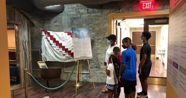 Kansas Citians learn significance of Juneteenth