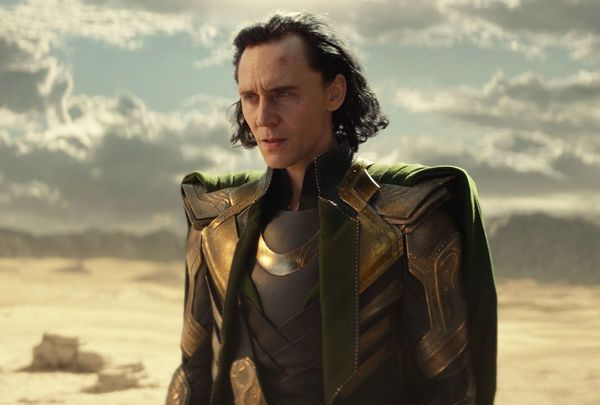 """""""Loki"""" and the opportunity for trans representation in Marvel   Salon.com"""