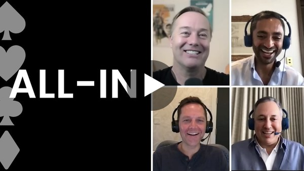 E36: New FTC Chair, breaking up big tech, government silent spying, Jon Stewart, wildfires & more