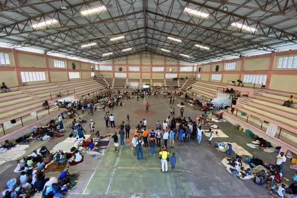Affrontement entre gangs à Port-au-Prince: environ 8 500 femmes et enfants déplacés en deux semaines, rapporte l'UNICEF
