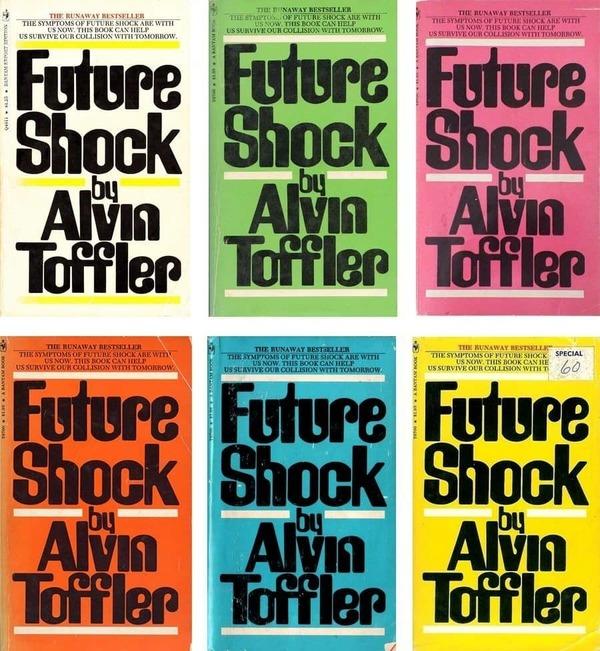 Hoe de pandemie het populair futurisme veranderde