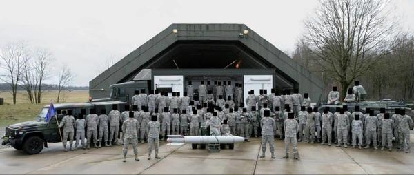 Amerikaanse soldaten onthullen geheimen over kernwapens in Nederland