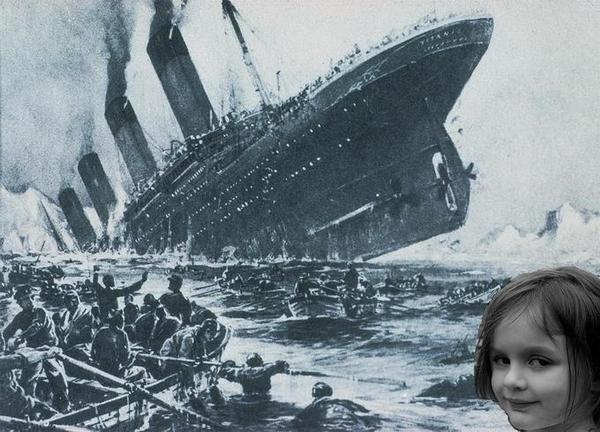 Bye bye Leonardo!