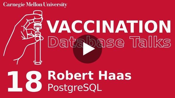 PostgreSQL Optimizer Methodology (Robert Haas)