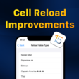 Table And Collection View Cells Reload Improvements In iOS 15