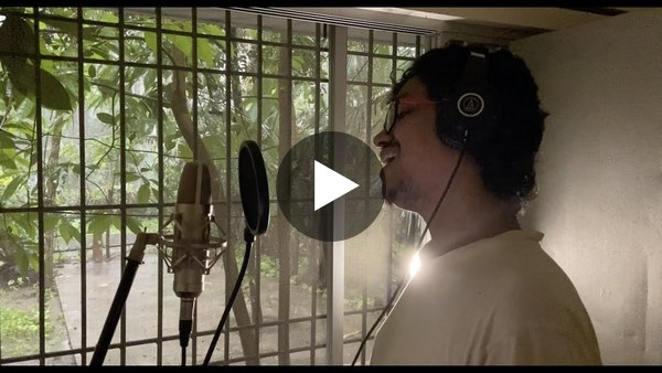 Just the two of us | Bill Withers Cover in Hindi