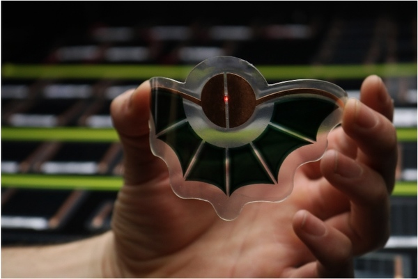 🧛♂️ Dracula Technologies turns ambient light into #energy with printed #solar cells