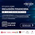 Estudios sobre Inclusión Financiera en Latinoamérica