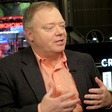 Roku CEO Anthony Wood explains why people don't want to talk to their TVs and why he no longer reads business books