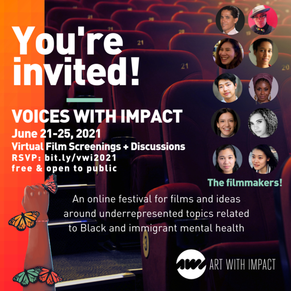 Voice With Impact