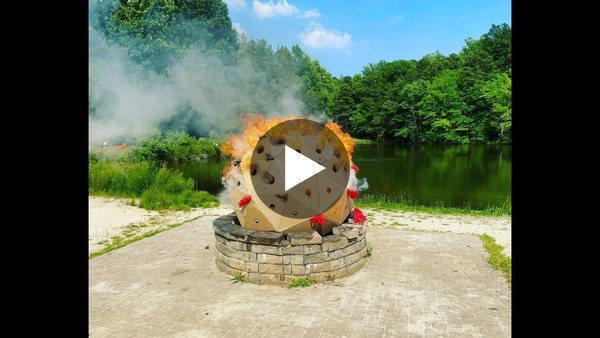 Video of our End of Year Ritual 2021