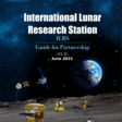 International Lunar Research Station (ILRS) Guide for Partnership