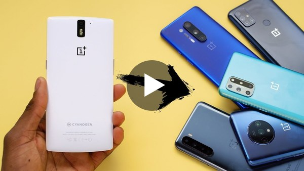 What Happened to OnePlus?