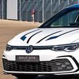 Leider ohne große Bühne: Das ist der Wörthersee-Golf 2021 der VW-Azubis