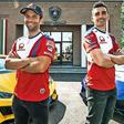 VW-Töchter kooperieren: Ducati-Werksfahrer trainieren bei Lamborghini
