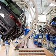 Volkswagen: In dieser Woche läuft nur die Golf-Fertigung halbwegs normal