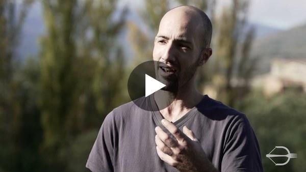 El Safrà del #Montsec explicat pels seus creadors