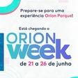 Orion Week - Painéis sobre Comunidade