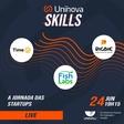 Uniinova Skills – A jornada das startups