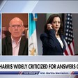 Harris 'not experienced' on border issues, put in a 'lose-lose' situation: VDH on Martha MacCallum