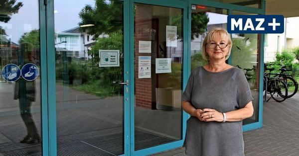 30 Jahre Grundschulleiterin: Sylvia Hoffmann geht in Rente