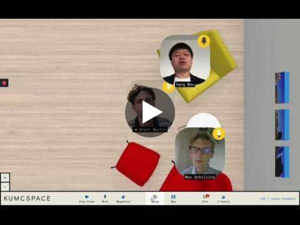 Kumospace Intro