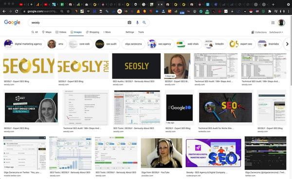 79 Best SEO Chrome Extensions (With Tips & Screenshots)